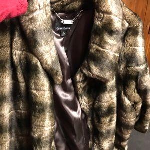 Basso fur coat